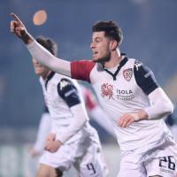 Serie B: Avellino-Cagliari 1-2, i sardi tornano in testa alla classifica
