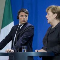 L'offerta di Berlino a Roma: