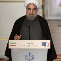 Hassan Rouhani:
