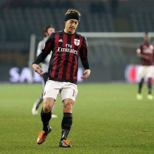 """Honda: """"Il mio Milan senza spettacolo che dà la caccia alla Champions"""""""
