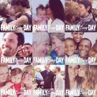Family Day, la risposta social delle famiglie arcobaleno