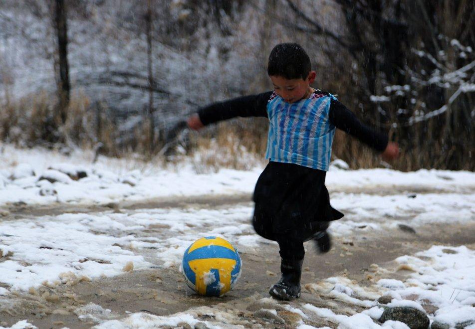 Il piccolo Murtaza corona il sogno: Messi lo incontrerà
