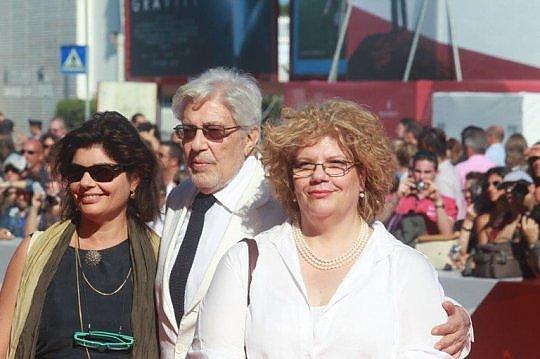 """Ettore Scola, una vita nel cinema: arriva in sala """"Ridendo e scherzando"""""""