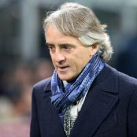 Inter, Mancini: ''Vinciamo il derby. Sinisa? Troppe battute...''