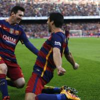 Spagna: al Barcellona il big match con l'Atletico Madrid, ora può andare in fuga