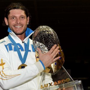 Scherma, Montano vince in Coppa e centra il pass per Rio: ''Una gioia incredibile''