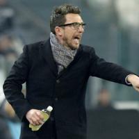 Sassuolo, la furia di Di Francesco: