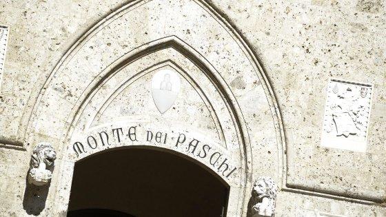 Per il futuro di Montepaschi spunta l'ipotesi BancoPosta. Dossier sul tavolo del governo