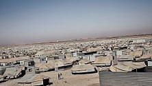 Il documentario  sul campo di Zaatari  in Giordania  visto attraverso i cellulari dei profughi sirani   di STEFANO PASTA