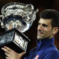 Djokovic e il Grande Slam, riprende la lunga caccia