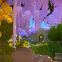 Nel videogame l'isola paradiso è una trappola di enigmi