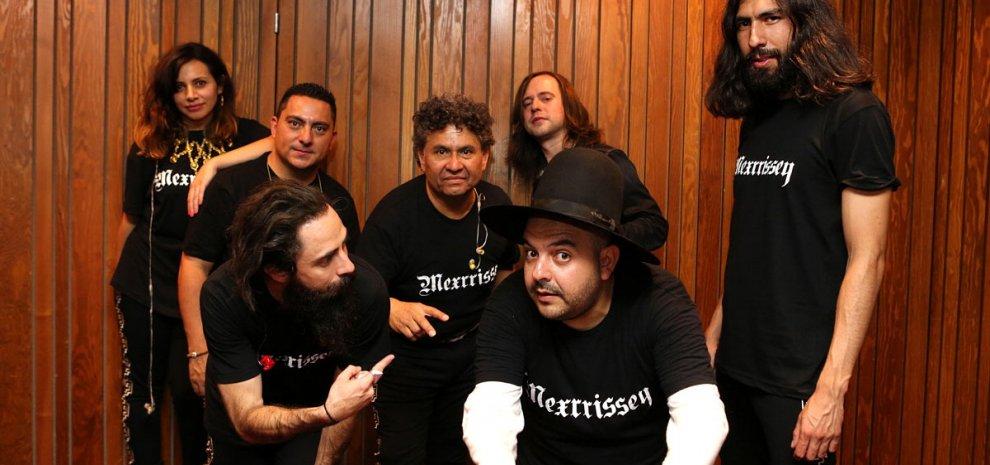 Mexrrissey e gli altri, quando l'amore per un artista ti fa cover band