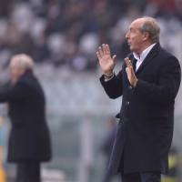 Torino, l'amarezza di Ventura: ''C'è troppa tensione''