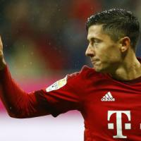 Germania: doppio Lewandowski, il Bayern liquida l'Hoffenheim e torna a +8