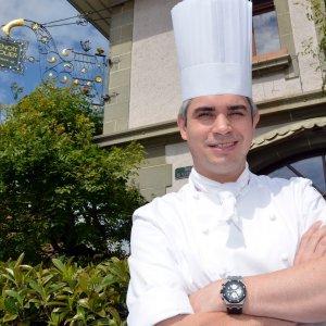 Suicida Benoit Violier, uno dei più celebri chef del mondo