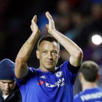FA Cup: goleada Chelsea, ma Terry dice addio