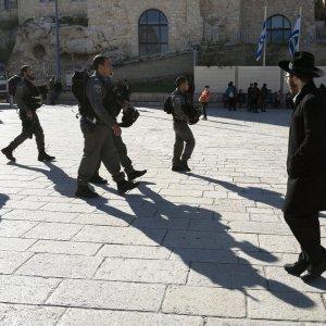 Cisgiordania, palestinese ucciso dopo aver tentato accoltellamento