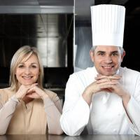 I capolavori di Benoit Violier, lo chef del migliore ristorante del mondo