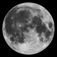 Dieci risposte sulla Luna