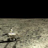 Cartoline dalla Luna, le prime immagini in HD del rover cinese