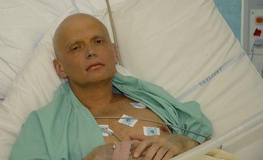 """Nuovo Cinema Repubblica, """"Il caso Litvinenko"""": una spy story degna di un film"""
