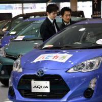 L'auto riparte in quarta: vendite in crescita in Francia e Spagna