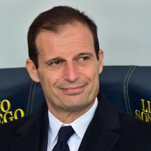 """Juventus, Allegri e il segreto della rincorsa: """"In campo ci divertiamo"""""""
