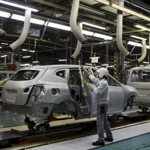 Nissan sempre al top: è il primo marchio asiatico in Europa
