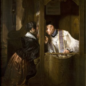 Chiesa contro peccati sul web, i confessori si aggiornano