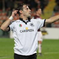 Spezia-Salernitana 3-1, i liguri rivedono i playoff