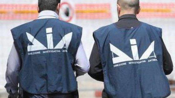 """L'allarme della Dia: """"Appalti e riciclaggio, l'economia d'Italia condizionata dalle mafie"""""""
