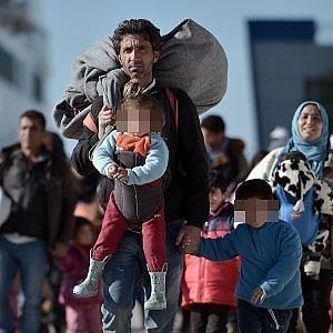 Migranti, Oim: 368 morti gennaio in Mediterraneo. In 5 mesi annegati 330 bambini