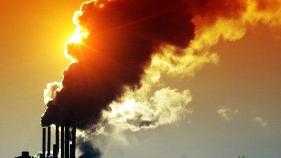 Clima: non solo CO2, progetto europeo rileva tutte le emissioni