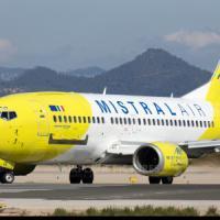 Alitalia toglie le rotte a Mistral Air, sindacati sul piede di guerra