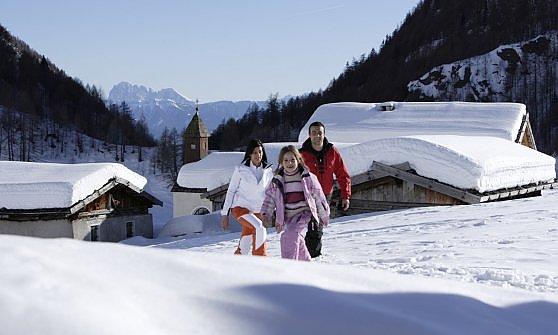 Da Trento a Bolzano, lontano dai clamori