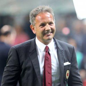 """Milan, Mihajlovic ha le idee chiare: """"Confermarci ad alti livelli per fare il salto di qualità"""""""