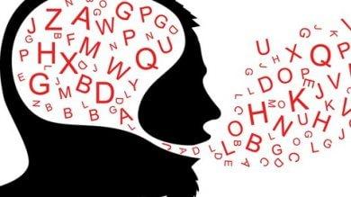 """Scoperta: la parola è come un lego ecco l'area del cervello che la """"assembla"""""""