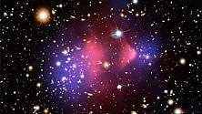 Scoperto il primo sistema planetario multiplo  in un ammasso di stelle