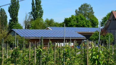 Stime catastali: più tasse sul fotovoltaico meno su raffinerie e centrali a carbone