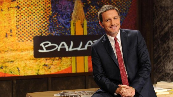 """Ballarò, banche e """"offese"""" a Boschi. Giannini risponde in diretta: """"La Rai mi può licenziare, il Pd no"""""""