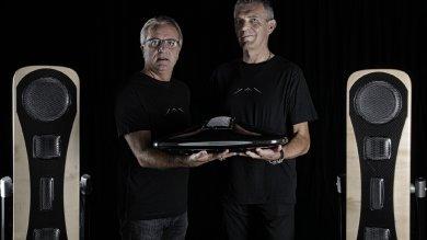 """L'impianto stereofonico """"made in Turin""""  finito su Fortune, costa 250 mila euro"""