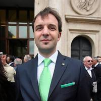 """Massimo Bitonci: """"Io, sindaco con la pistola, è un diritto difendersi da chi ti minaccia"""""""