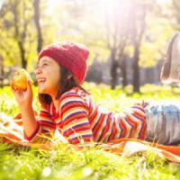 """""""Tanta frutta e verdura da adolescenti e cala il rischio di ammalarsi di cancro al seno"""""""