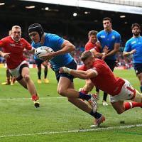 Rugby, Canna dalla caserma al Sei Nazioni: ''Che brivido Parigi, dateci fiducia''