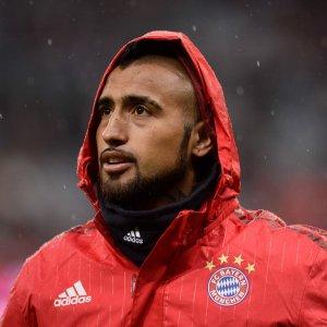Polveriera Bayern Monaco: alcol e chili di troppo, tutti contro Vidal