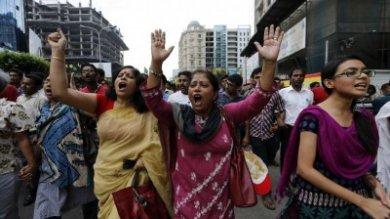 Bangladesh, vittime di abusi sessuali:  arriva l'indennizzo statale, ma non per tutte