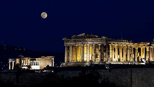 Se Atene seduce con la cucina