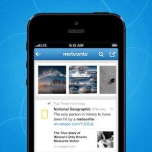 Twitter, anche i non iscritti possono accedere via mobile