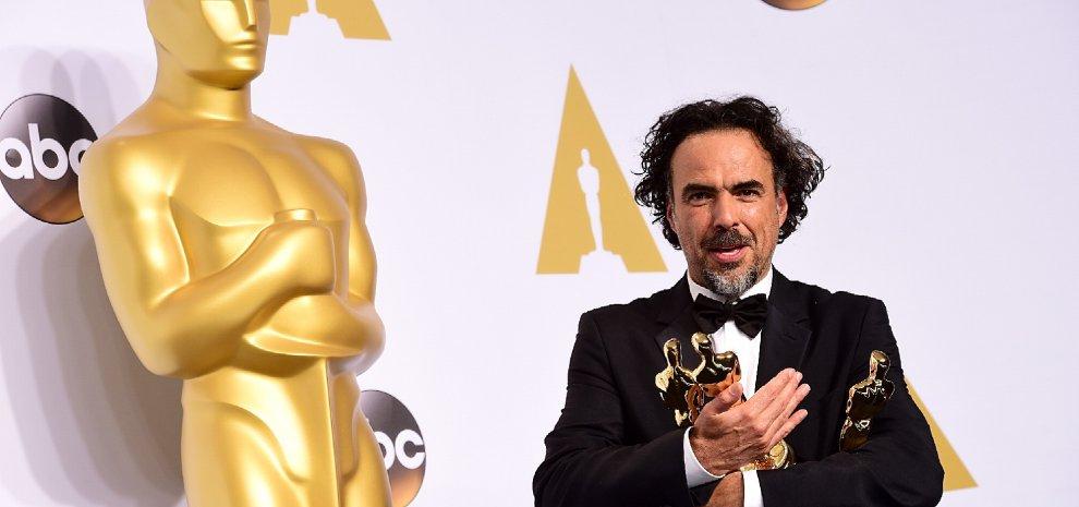 """Iñarritu, mozzo, dj e regista. """"Faccio del mio meglio per dire la complessità del mondo"""""""
