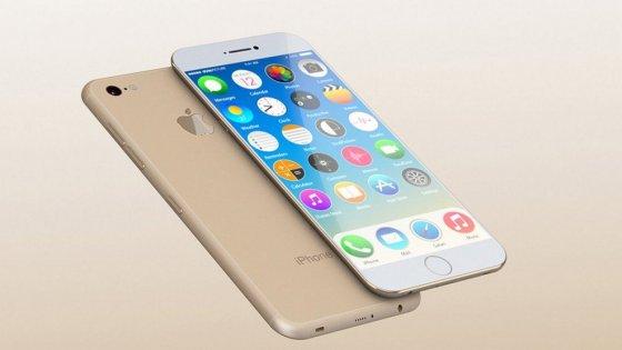 L'iPhone cambia ancora: il 7 sarà piatto, la fotocamera non sporgerà